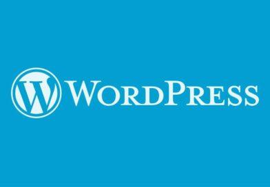 WordPress 新手入門工作坊